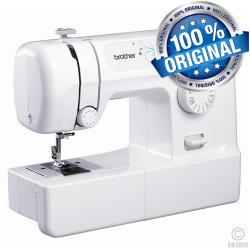 Brother L14 Sewing Machine White