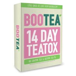 شاي Bootea 14