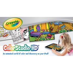 Griffin Crayola HD Color Studio