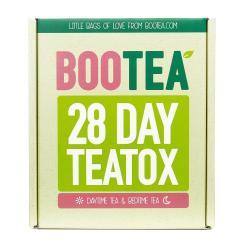 Boottea 28 شاي التخسيس خلال 28 يوم