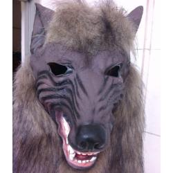 Wolf Mask قناع