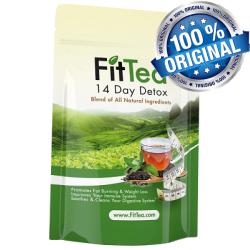 FitTea شاي التخسيس خلال 14 يوم