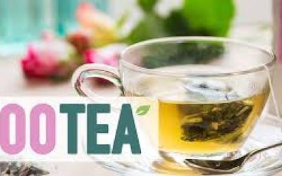 تجربتي مع شاي انقاص الوزن البريطاني BOOTEA
